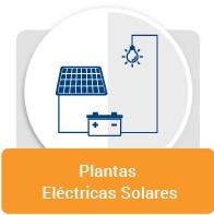 Plantas solares eléctricas
