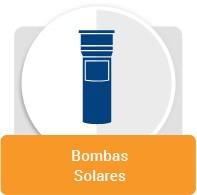 Bombas solares