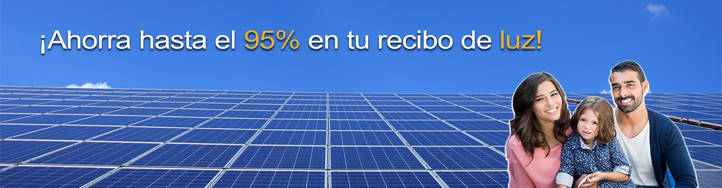 Ahorra hasta el 95%