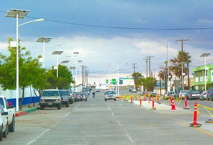 Administraciónportuaria Ensenada, Baja California.