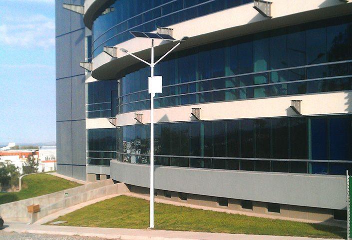 Tecnológico De Monterrey San Luis Pitosí.